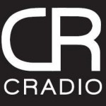 CR Cradio Logo