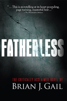 Fatherless Cover