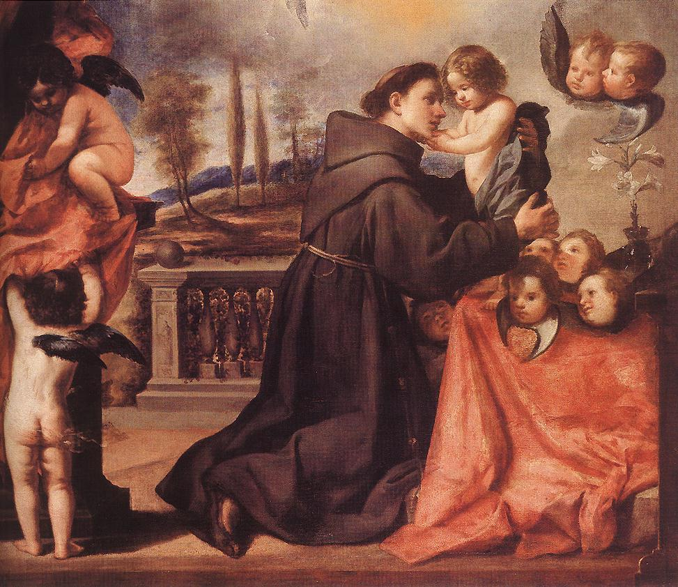 Learn About St Anthony of Padua