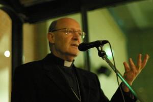 Bishop Julian Porteous
