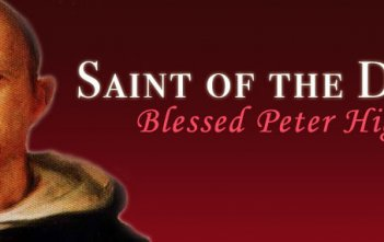 Blessed Peter Higgins