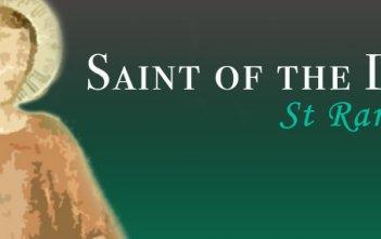 Saint of the Day - St Ranieri