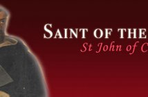 St John of Cologne