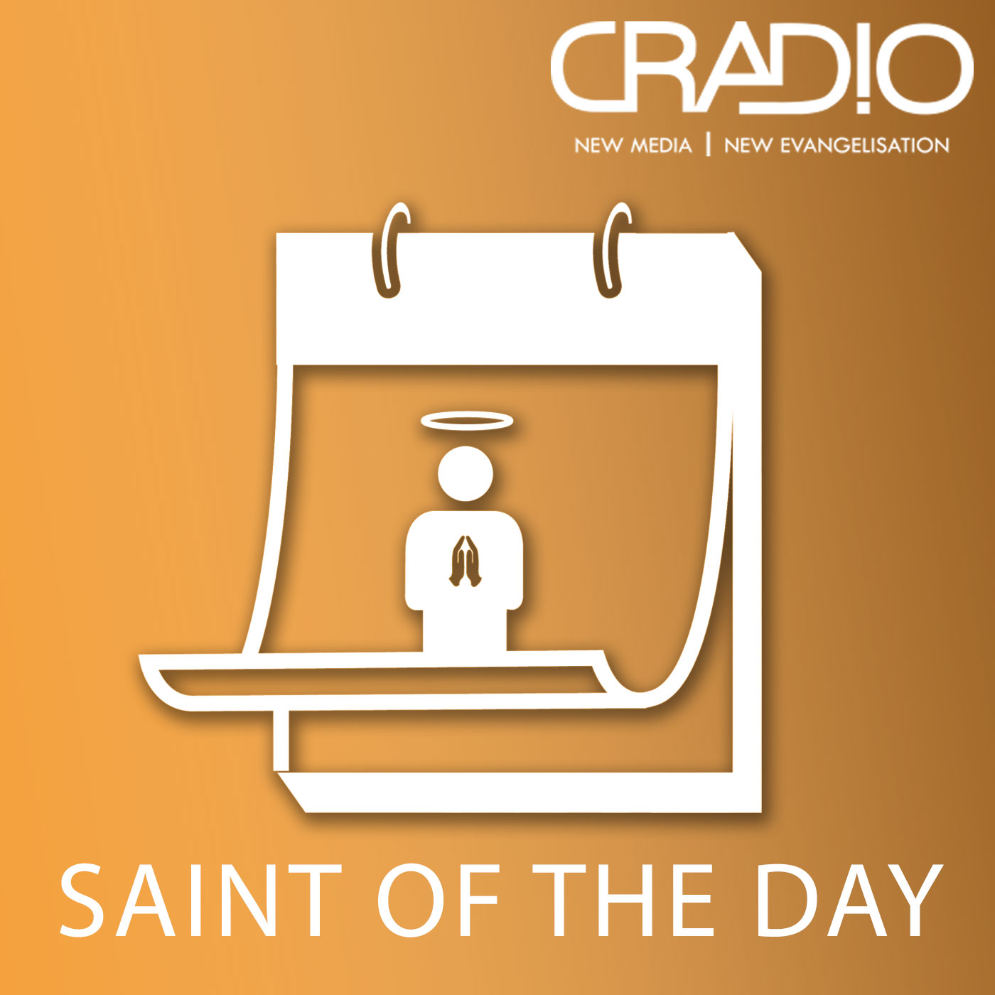 Saint of the Day – Cradio