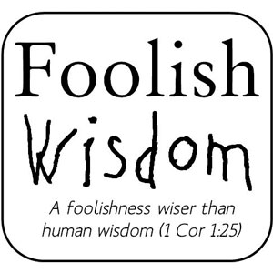 Foolish Wisdom – Cradio