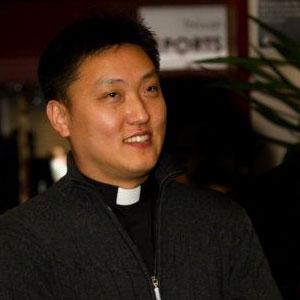 Fr Emmanuel Seo