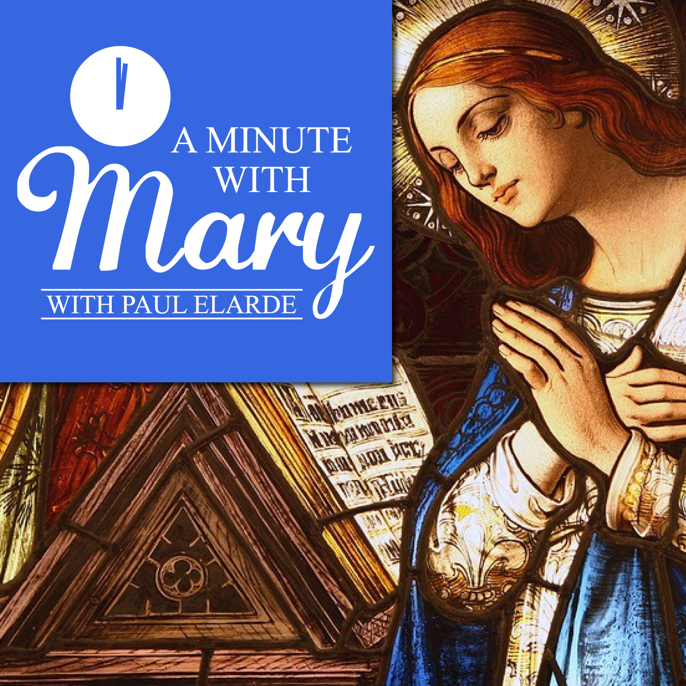 A Minute with Mary – Cradio