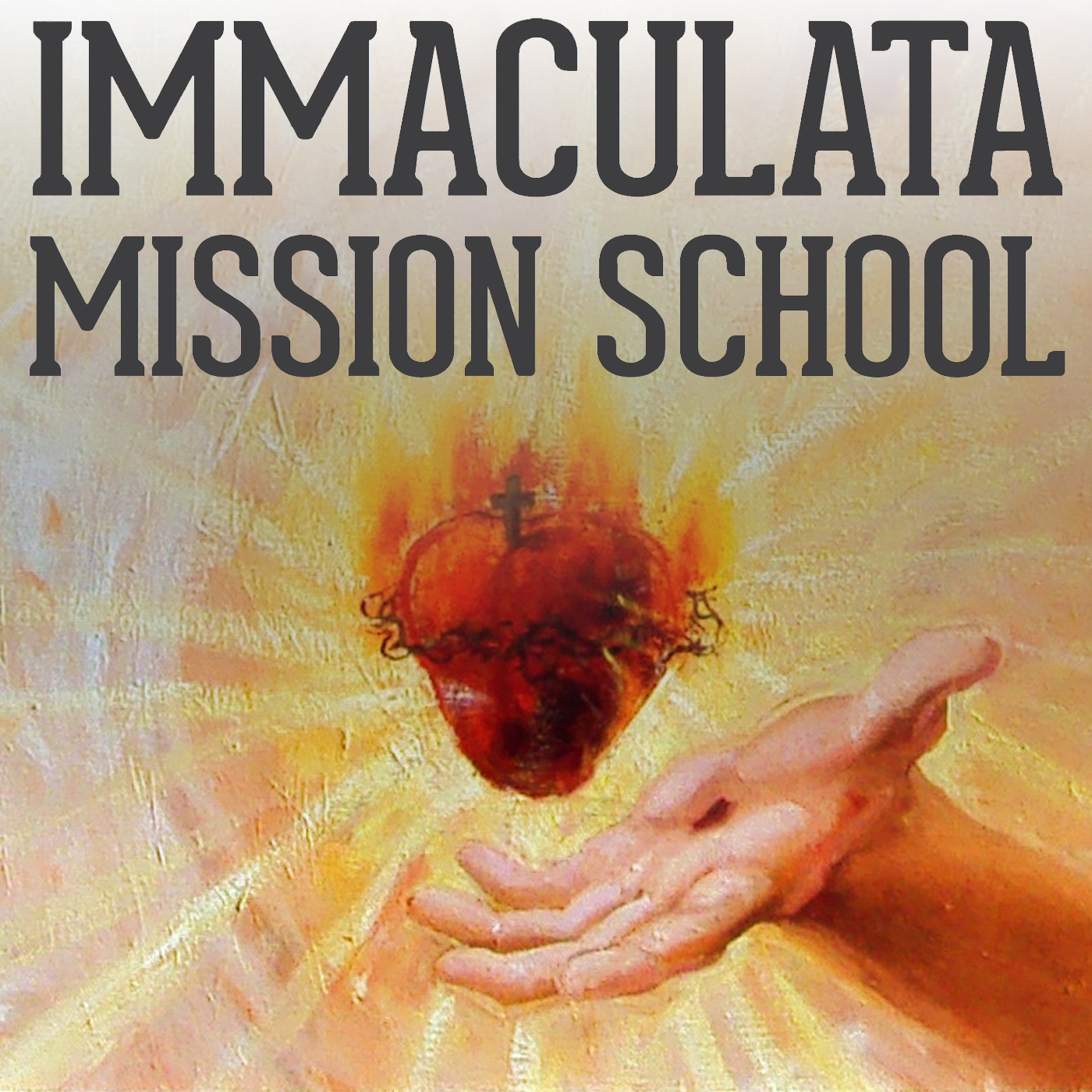 Immaculata Mission School