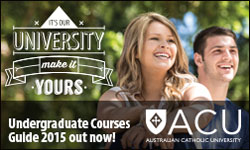 "Australian Catholic University UG Course Guide"" /></a>