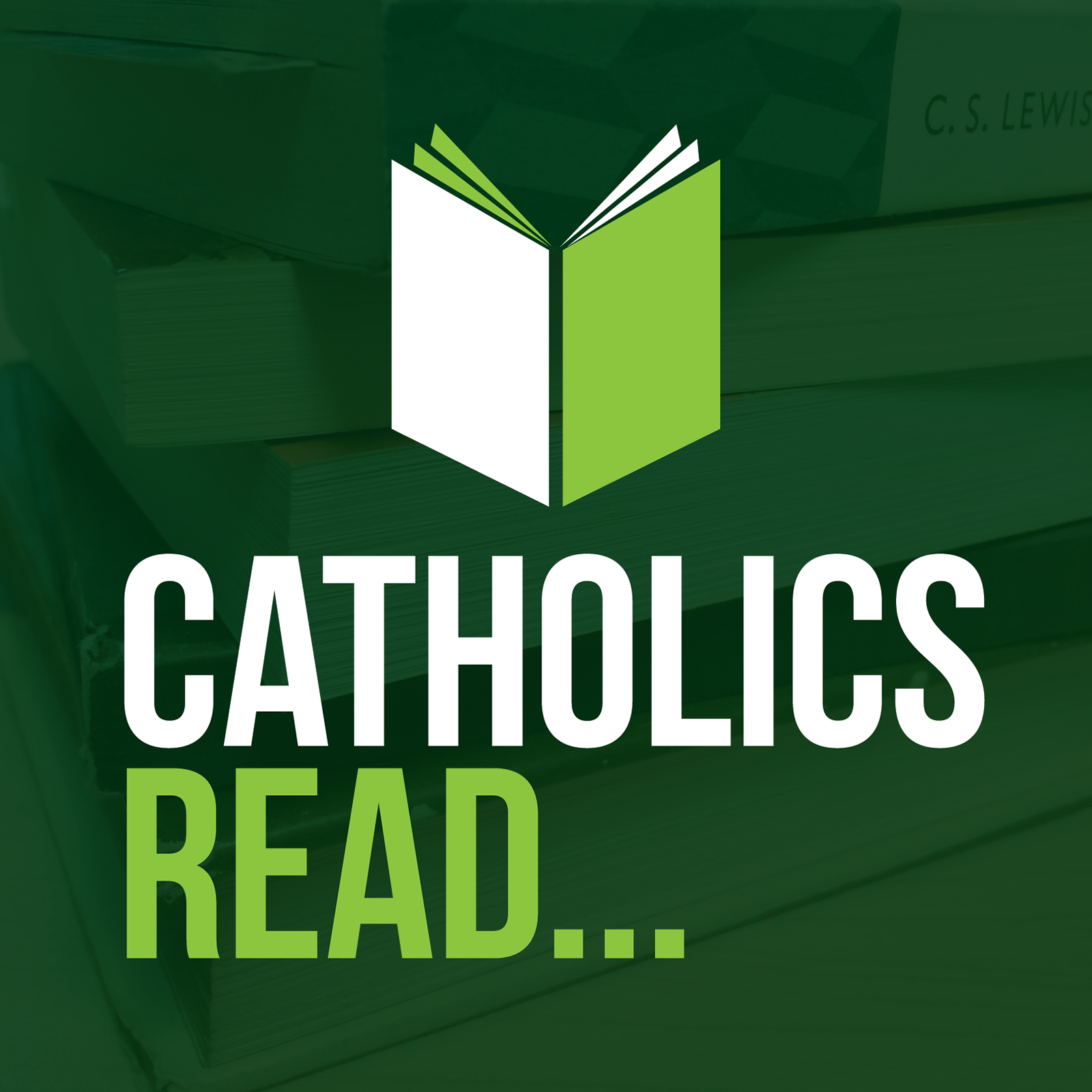 Catholics Read...