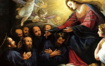 Seven Founders of Servites