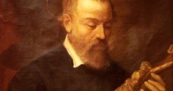 St Jerome Emiliani