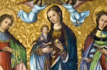 St Felicity & St Perpetua