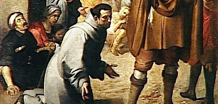 St Salvator of Horta