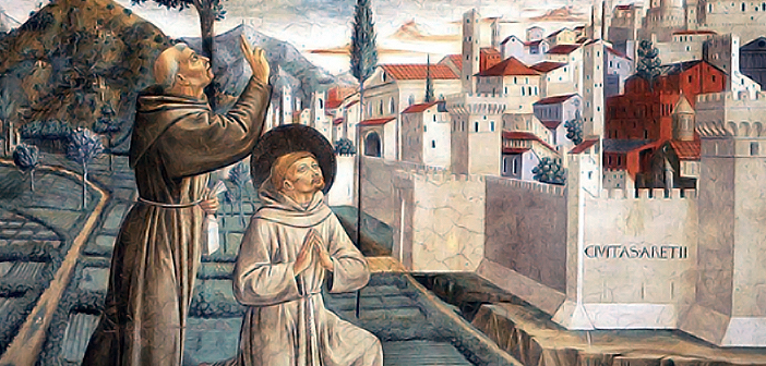 Sylvester of Assisi