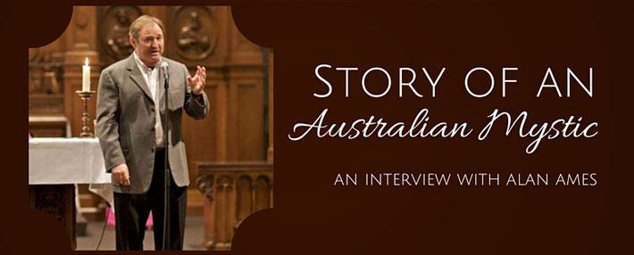 Story of an Australian Mystic