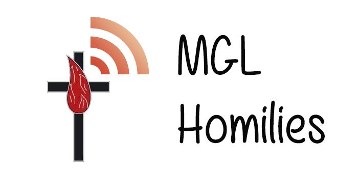 MGL homilies