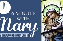 A Minute with Mary