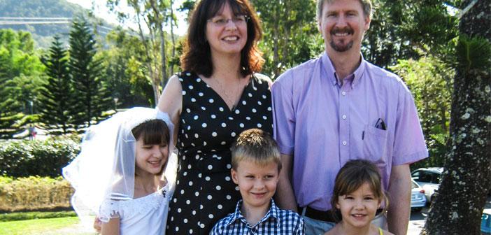 Cavicchiolo Family