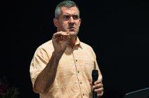 Dr Adam Cooper Lecture
