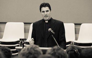 Fr Daniel McCaughan iWitness