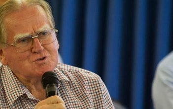 Rev Fred Nile