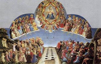 last judgement book of revelation acpocalypse