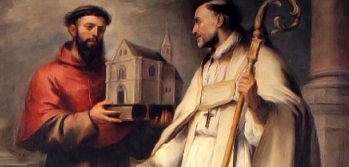 St Leander of Seville