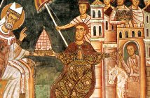 St Sylvester 1