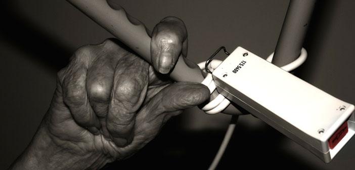 euthanasia elderly sick hospital
