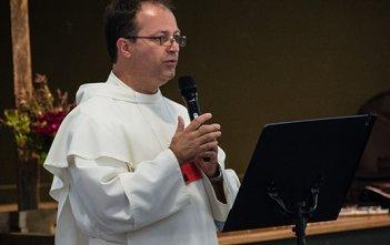 Fr Albert Wasniowski Immaculata Mission School 2015