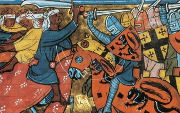 The Crusades Manuscript