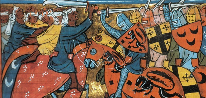 The Crusades: What Were They About?