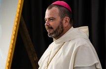 Bishop Columba Macbeth-Green OSPPE IMS