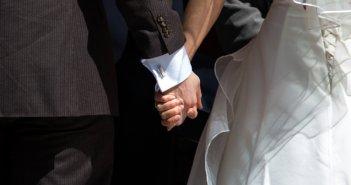 Marriage Wedding Hands