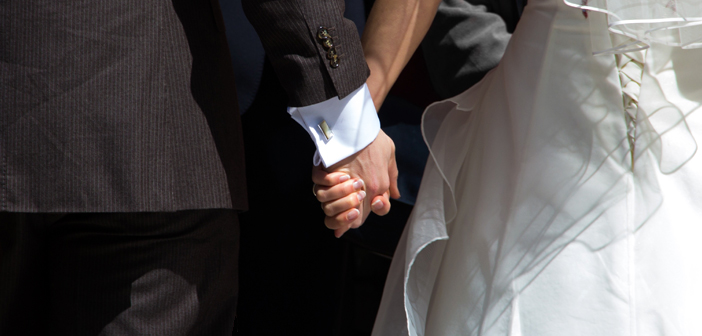 Introduction to the Sacrament of Marriage