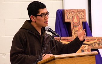 Fr Hai Capuchin Youth Fest 2015