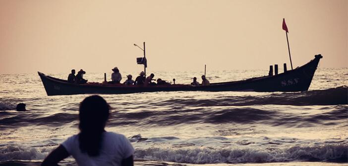 Boat Refugees