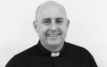 Fr Morgan Batt