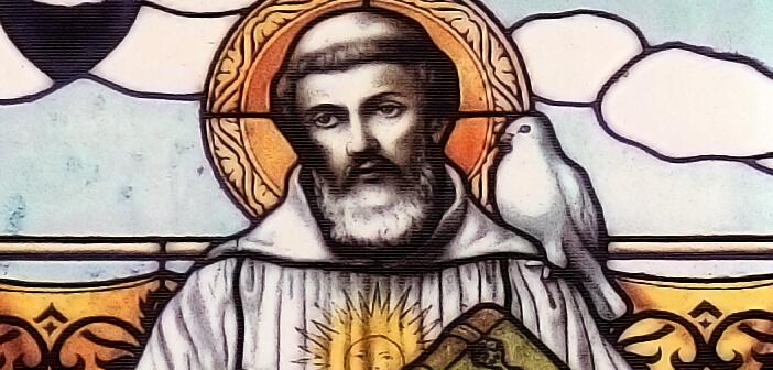 St Columban