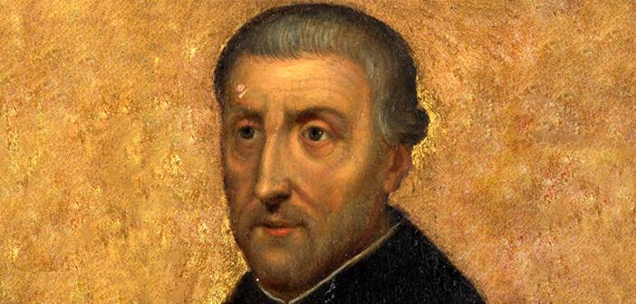 St Peter Canisius