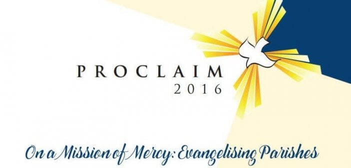 The RCIA as a Primary Means of Evangelisation