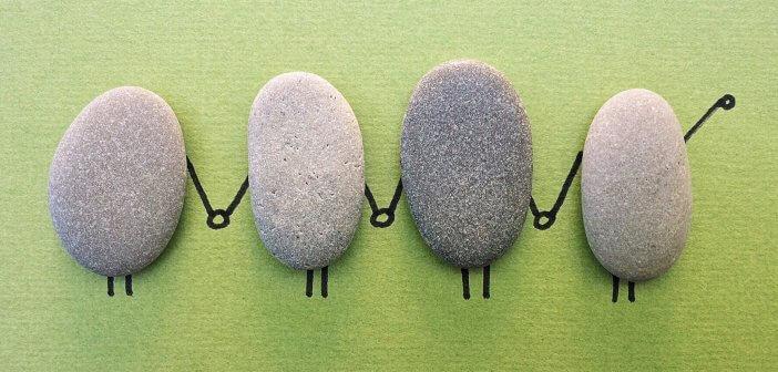 Pebbles Team