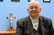 Bishop Giacinto-Boulos Marcuzzo