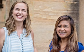 Culture Catchups: Katherine and Lorraine from The Culture Project Australia