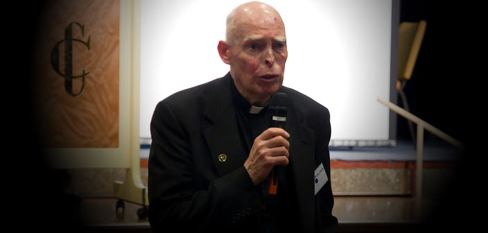 Monsignor Reilly