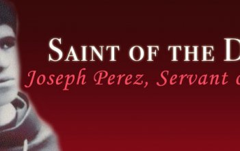 Joseph Perez - servant of God