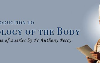 Theology of the Body Part1