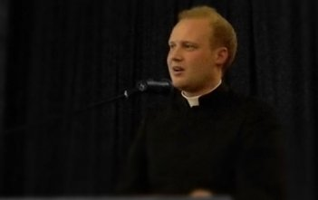 FR. GREG MORGAN