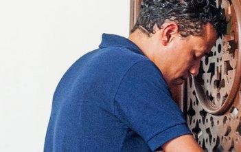 Confession reconciliation confessional 2